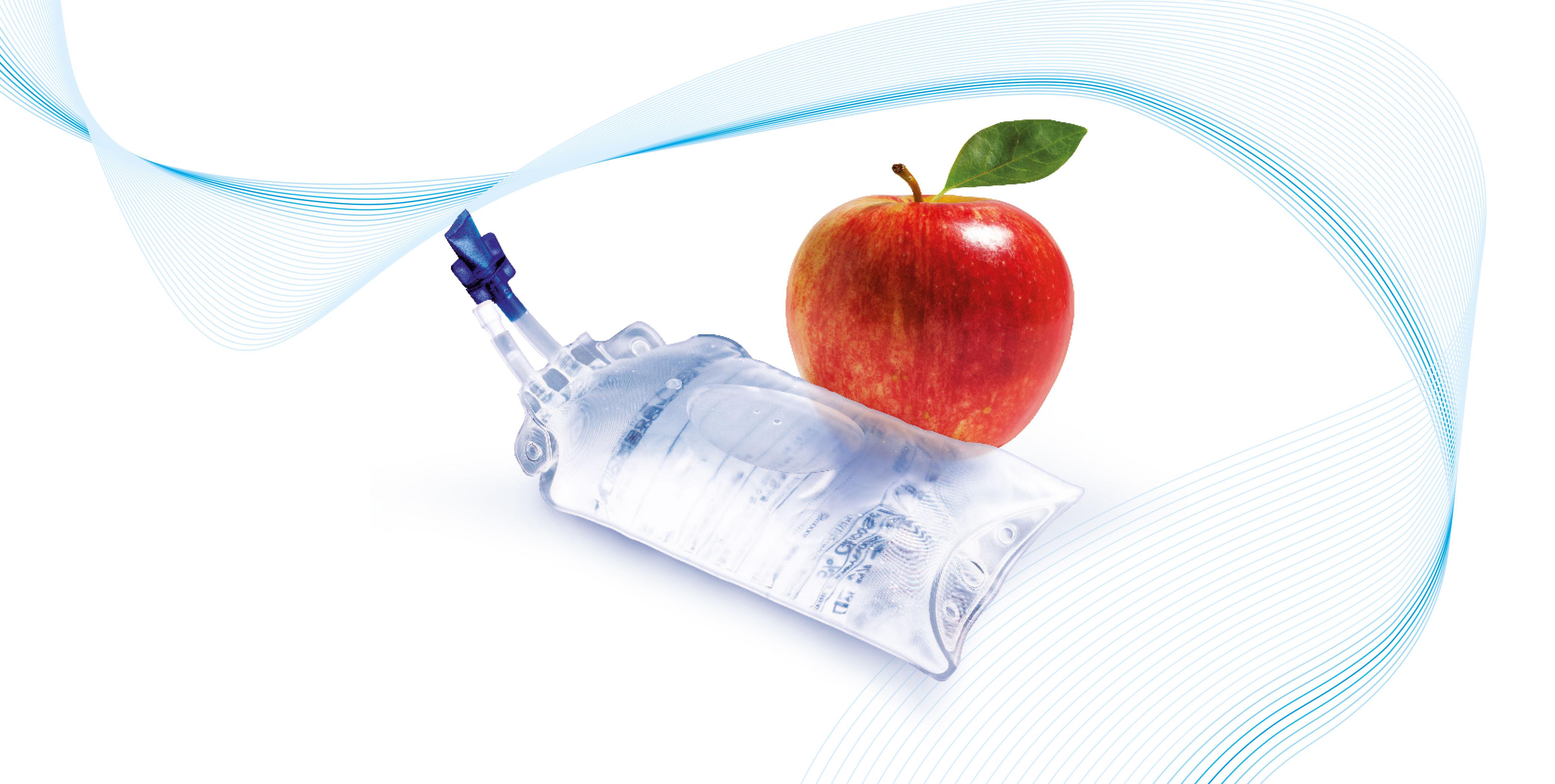 Kurs &#8222;Żywienie Pozajelitowe i dojelitowe<br>w warunkach szpitalnych i domowych&#8221;